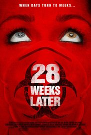 Watch Free 28 Weeks Later (2007)