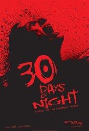 Watch Free 30 Days of Night (2007)