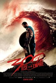 Watch Free 300: Rise of an Empire (2014)