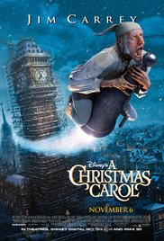 Watch Free A Christmas Carol (2009)