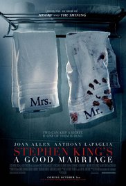 Watch Free A Good Marriage (2014)