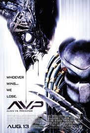 Watch Free Alien vs Predator 2004