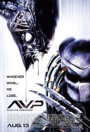 Watch Full Movie :Alien vs Predator 2004