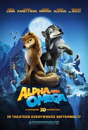 Watch Free Alpha and Omega (2010)