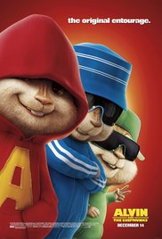 Watch Free Alvin And The Chipmunks  2007