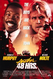 Watch Free Another 48 Hrs 1990
