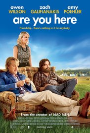 Watch Free Are You Here (2013)