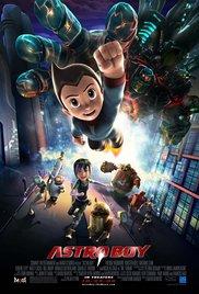 Watch Free Astro Boy (2009)