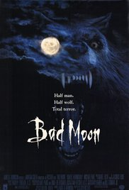 Watch Free Bad Moon (1996)