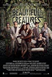 Watch Free Beautiful Creatures (2013)