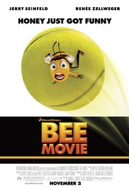Watch Free Bee Movie (2007)