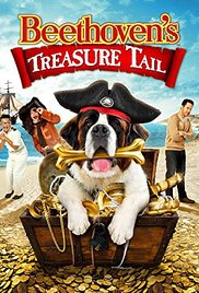 Watch Free Beethovens Treasure Tail 2014