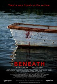 Watch Free Beneath (2013)