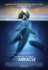 Watch Free Big Miracle 2012