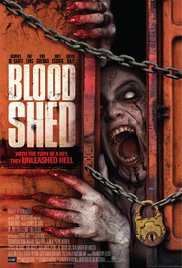 Watch Free Blood Shed 2014