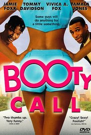 Watch Free Booty Call (1997)