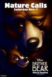 Watch Free Brother Bear 2003