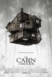 Watch Free The Cabin in the Woods 2012