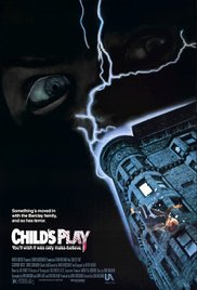 Watch Free Chucky - Childs Play (1988)