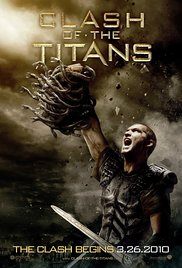 Watch Free Clash of the Titans (2010)