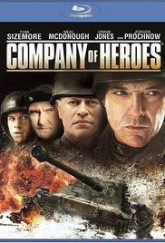 Watch Free Company of Heroes (2013)