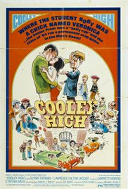 Watch Free Cooley High (1975)