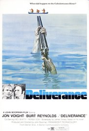 Watch Free Deliverance (1972)