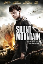 Watch Free The Silent Mountain (2014)
