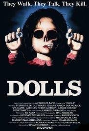 Watch Free Dolls (1987)