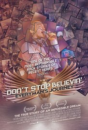 Watch Free Dont Stop Believing Everymans Journey (2012)