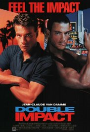 Watch Free double impact van damme 1991