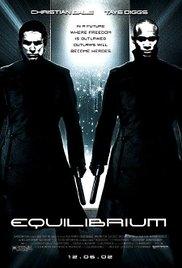 Watch Free Equilibrium (2002)