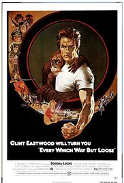 Watch Free Every Which Way But Loose (1978)
