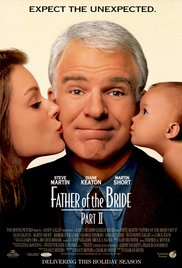 Watch Free Father of the Bride Part II (1995)