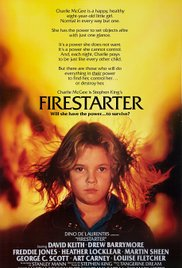 Watch Free Firestarter 1984