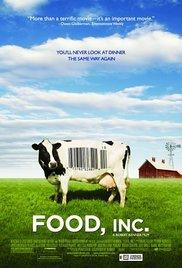 Watch Free Food Inc (2008)