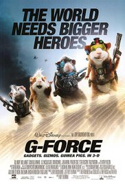 Watch Free G-Force (2009)