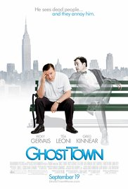 Watch Free Ghost Town 2008