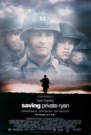 Watch Free Saving Private Ryan (1998)