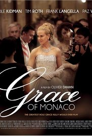 Watch Free Grace of Monaco (2014)