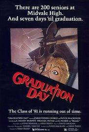 Watch Free Graduation Day 1981