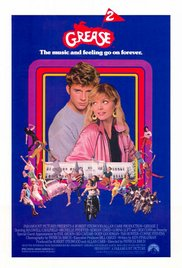 Watch Free Grease 2 (1982)
