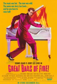 Watch Free Great Balls Of Fire 1989