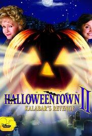 Watch Free Halloweentown II: Kalabars Revenge 2001