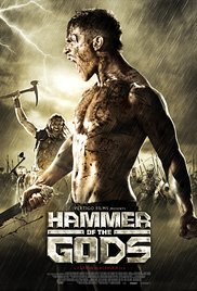 Watch Free Hammer of the Gods (2013)