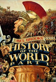 Watch Free History of the World Part I 1981