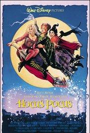 Watch Free Hocus Pocus (1993)