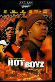 Watch Free Hot Boyz 2000