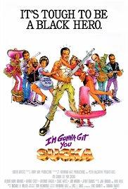 Watch Free I am Gonna Git You Sucka (1988)