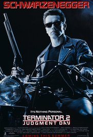 Watch Free Terminator 2: Judgment Day (1991)